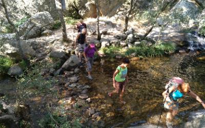 Calderasdel Río Cambrones
