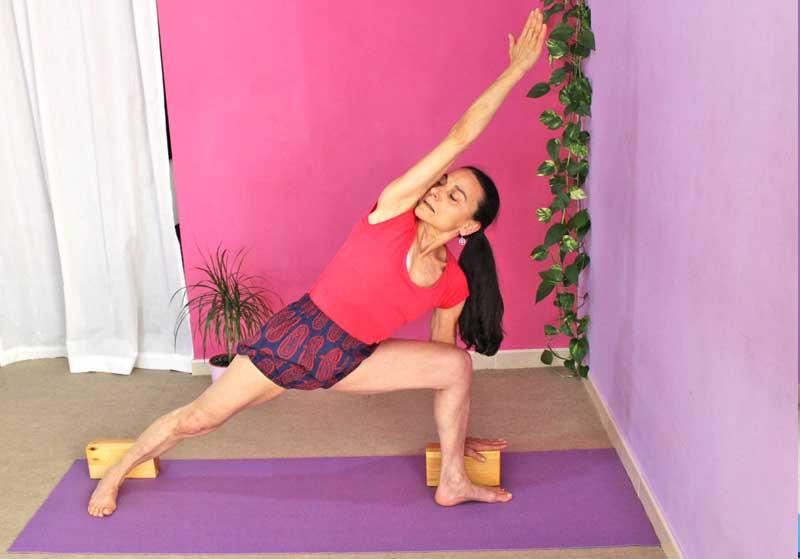 Clases de Yoga en Yoga Pilates Guadarrama